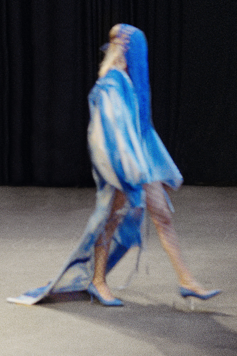 Helen Korpak Näytös 16