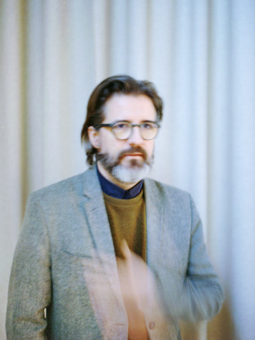 Helen Korpak In discussion with Olafur Eliasson