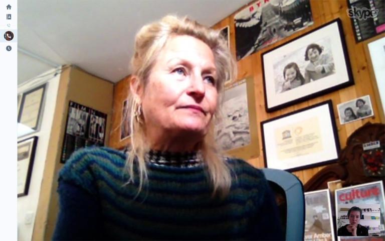 Helen Korpak Texts